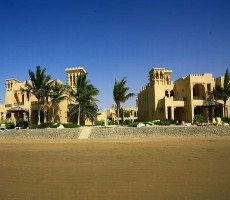 Hotel Hilton Al Hamra Beach and Golf Resort