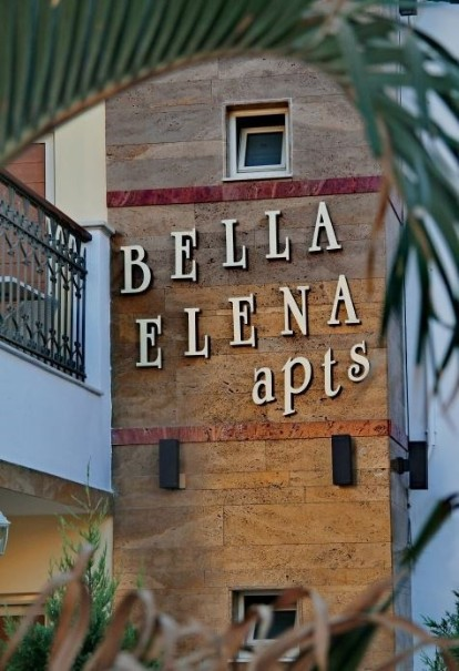 Bella Elena Apartments (fotografie 13)
