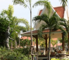 Hotel Thai Garden Resort