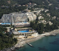 Hotel Sunshine Corfu and Spa