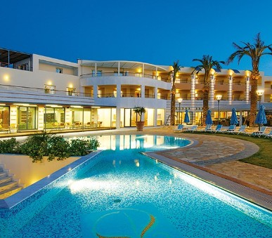 Hotel Cretan Dream Royal Beach Resort