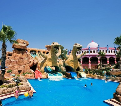 Hotel Kamelya World Holiday Village