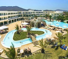 Hotel D´Andrea Mare Beach Resort