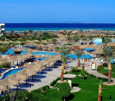 Hotel Hilton Hurghada Long Beach