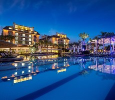 Hotel Crystal Family Resort & Spa
