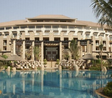 Hotel Sofitel The Palm Resort and Spa