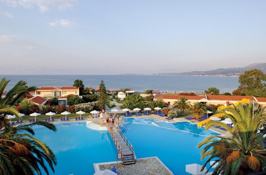 Hotel Roda Beach Resort & Spa (fotografie 2)
