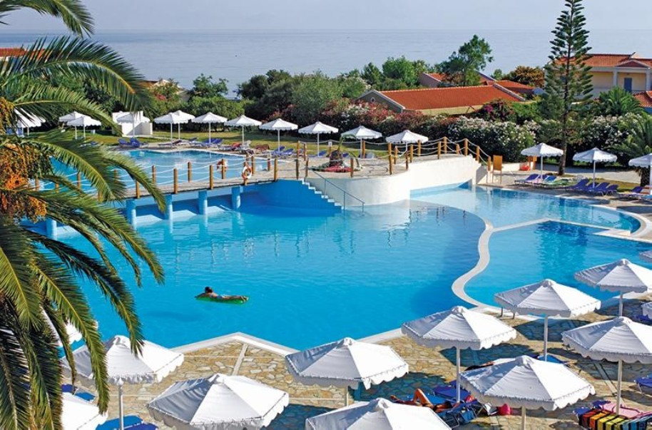 Hotel Roda Beach Resort & Spa (fotografie 6)