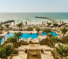 Hotel Ajman Saray Luxury Collection