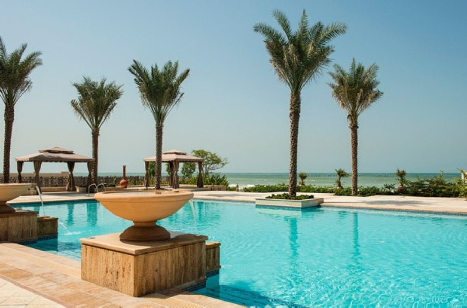 Hotel Ajman Saray Luxury Collection (fotografie 3)