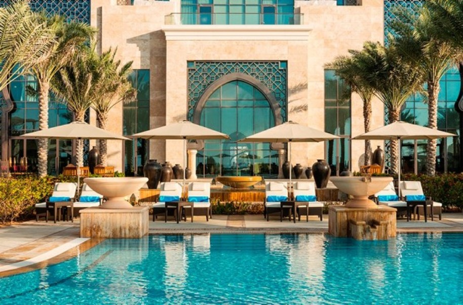 Hotel Ajman Saray Luxury Collection (fotografie 4)