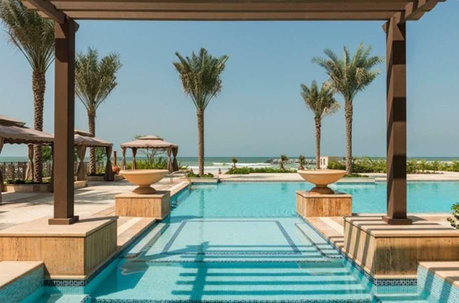 Hotel Ajman Saray Luxury Collection (fotografie 5)