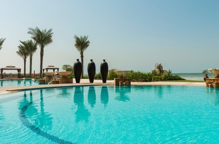 Hotel Ajman Saray Luxury Collection (fotografie 9)