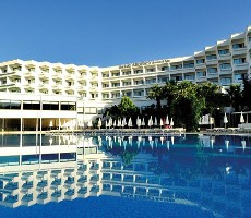 Hotel Maritim Saray Regency Resort