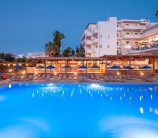 Hotel Elounda Breeze