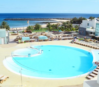 Hotel Hd Beach Resort