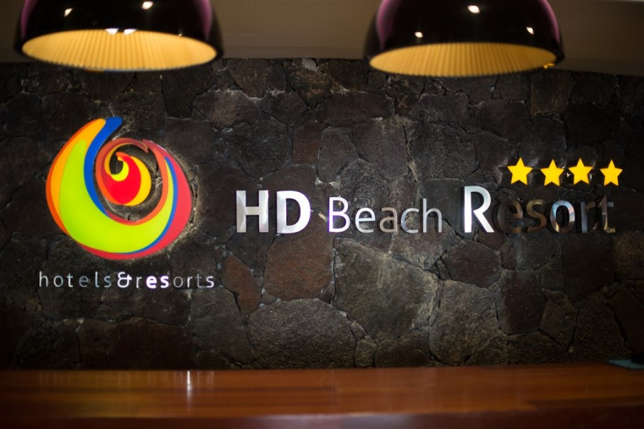 Hotel Hd Beach Resort (fotografie 13)