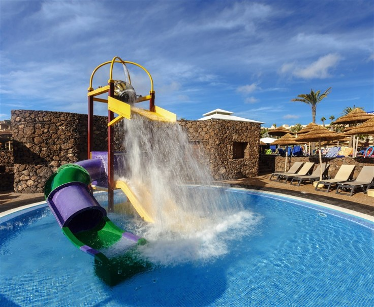 Hotel Occidental Lanzarote Mar (fotografie 7)
