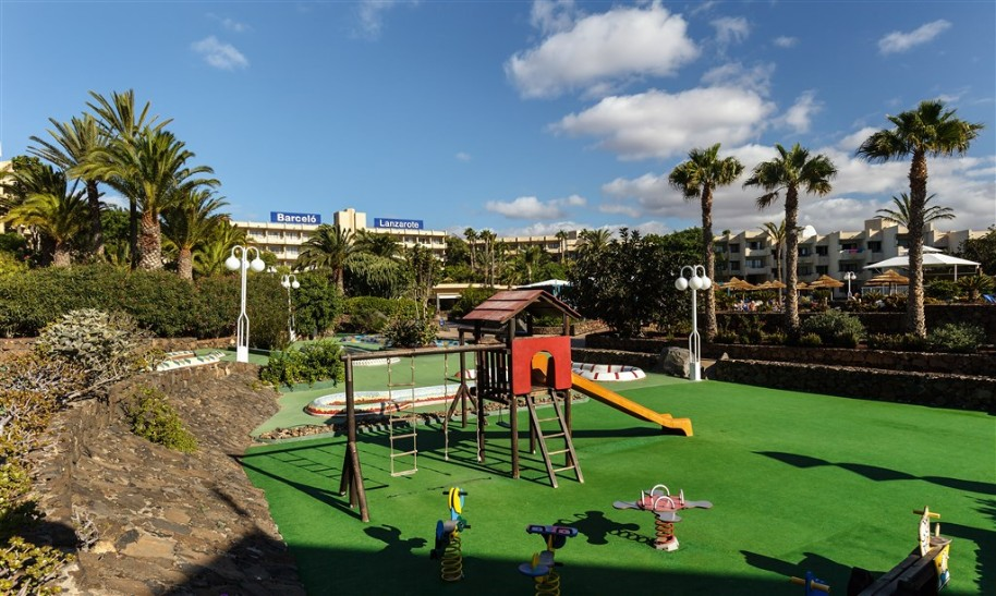 Hotel Occidental Lanzarote Mar (fotografie 54)