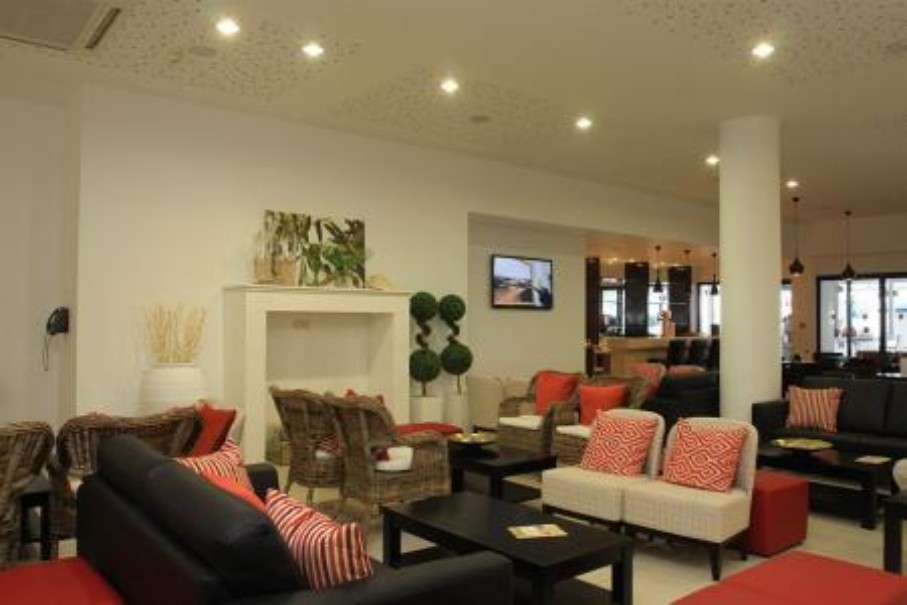 Hotel Callisto Holiday Village (fotografie 4)
