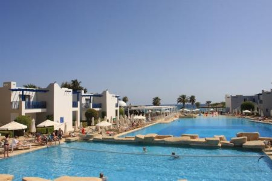 Hotel Callisto Holiday Village (fotografie 8)