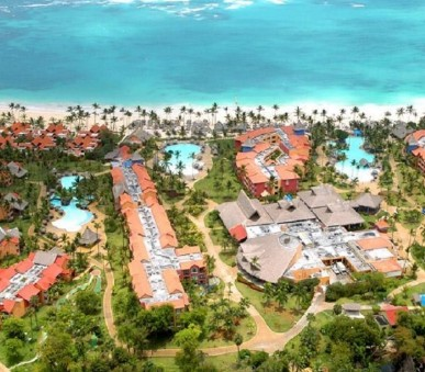 Hotel Tropical Princess Beach Resort and Spa