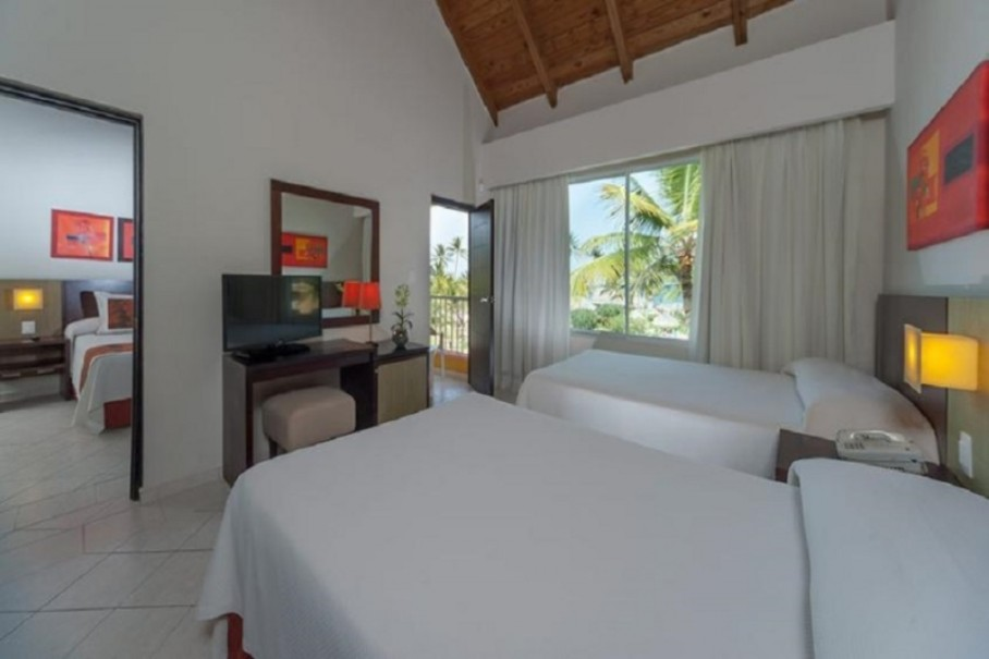 Hotel Tropical Princess Beach Resort and Spa (fotografie 16)