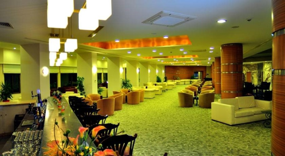Hotel Maritim Saray Regency Resort (fotografie 4)