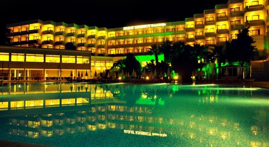 Hotel Maritim Saray Regency Resort (fotografie 9)