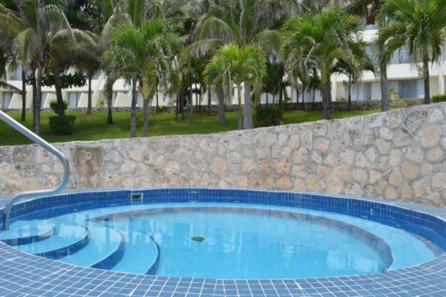 Hotel Grand Park Royal Caribe (fotografie 4)