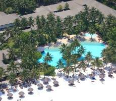 Hotel Sun Island Resort & Spa