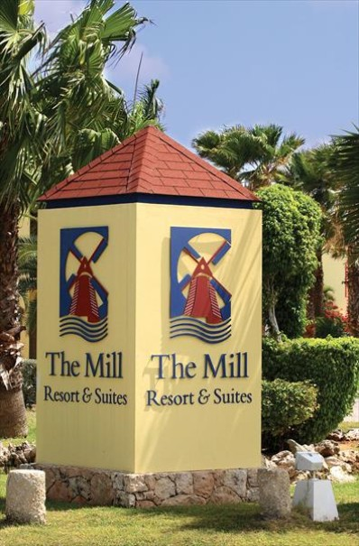Hotel The Mill Resort and Suites (fotografie 11)