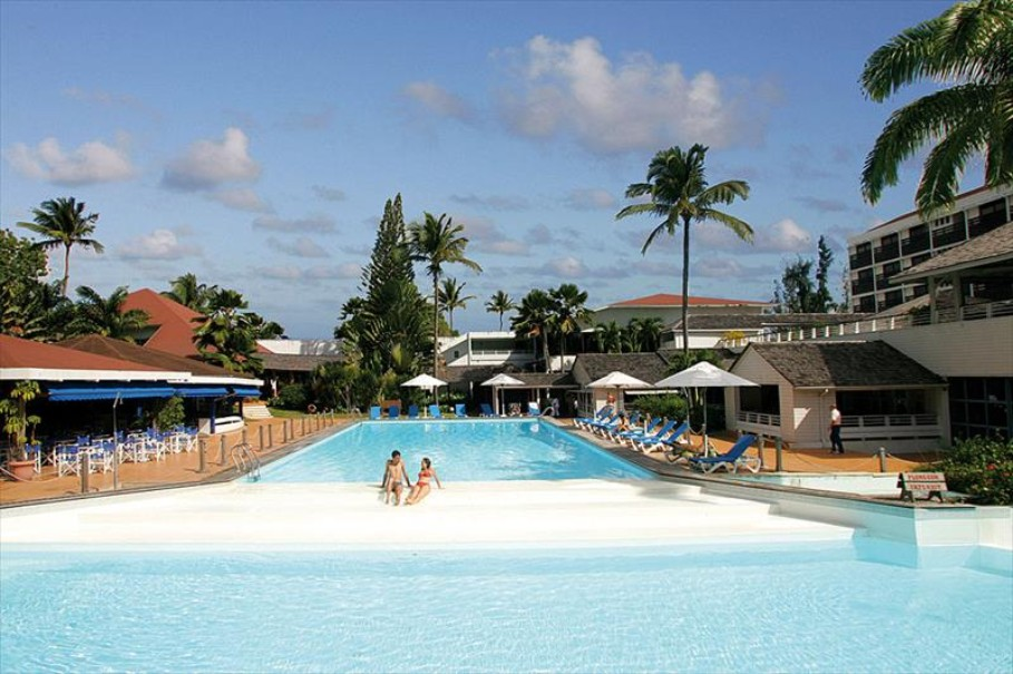 La Creole Beach Hotel and Spa (fotografie 3)