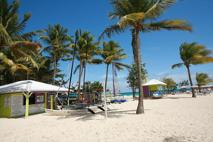 La Creole Beach Hotel and Spa (fotografie 7)