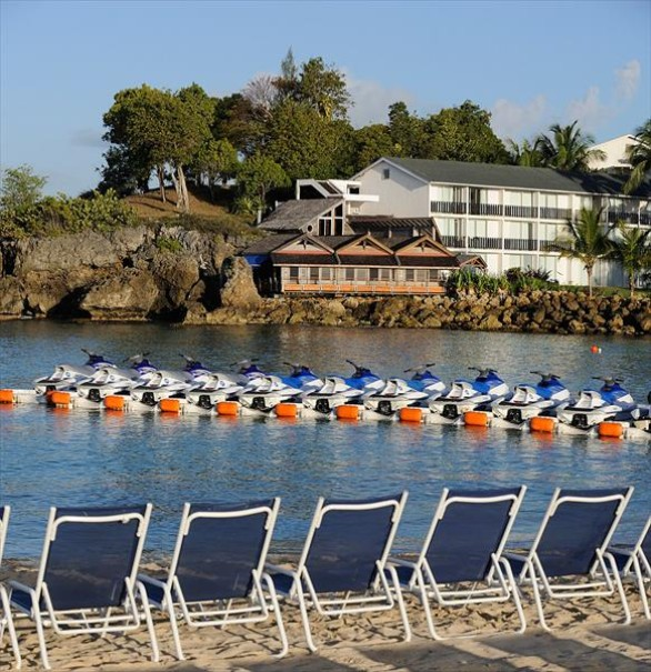 La Creole Beach Hotel and Spa (fotografie 18)
