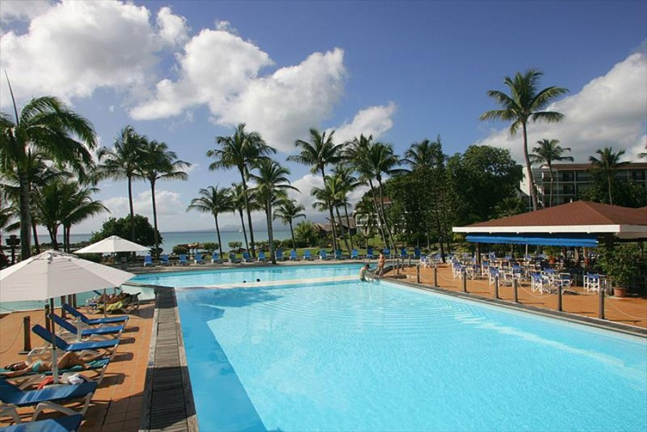La Creole Beach Hotel and Spa (fotografie 21)