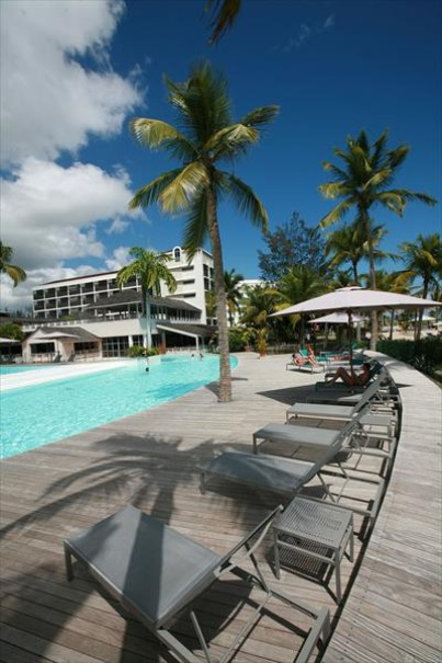 La Creole Beach Hotel and Spa (fotografie 22)