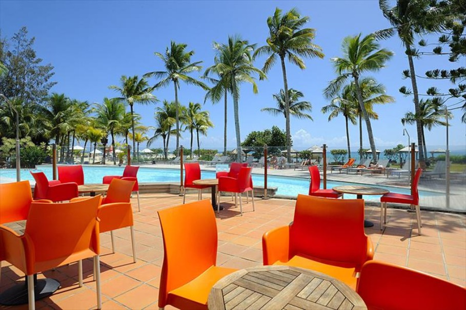 La Creole Beach Hotel and Spa (fotografie 28)