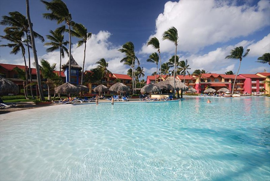 Hotel Punta Cana Princess All Suites and Spa resort (fotografie 2)