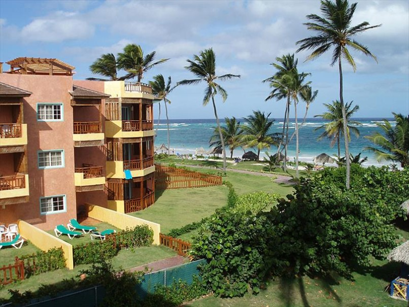 Hotel Punta Cana Princess All Suites and Spa resort (fotografie 1)