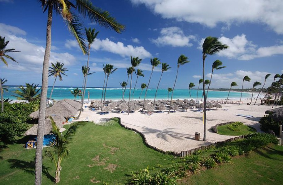 Hotel Punta Cana Princess All Suites and Spa resort (fotografie 6)