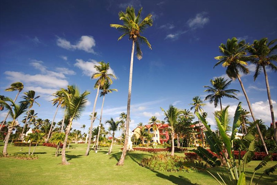 Hotel Punta Cana Princess All Suites and Spa resort (fotografie 9)