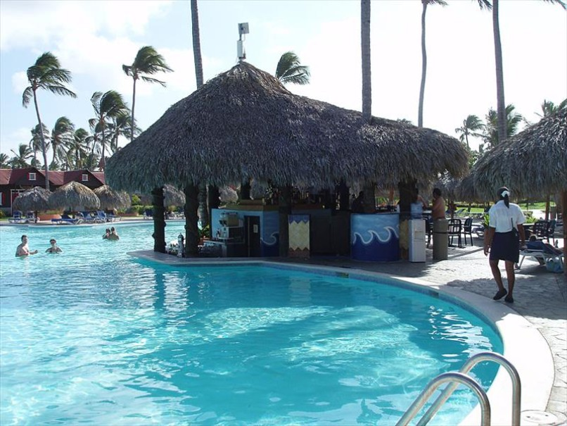 Hotel Punta Cana Princess All Suites and Spa resort (fotografie 14)