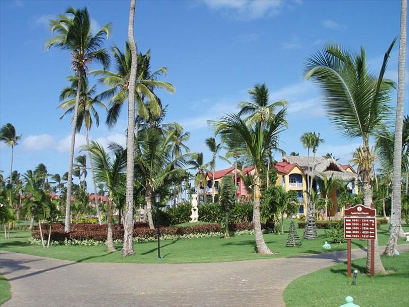 Hotel Punta Cana Princess All Suites and Spa resort (fotografie 18)