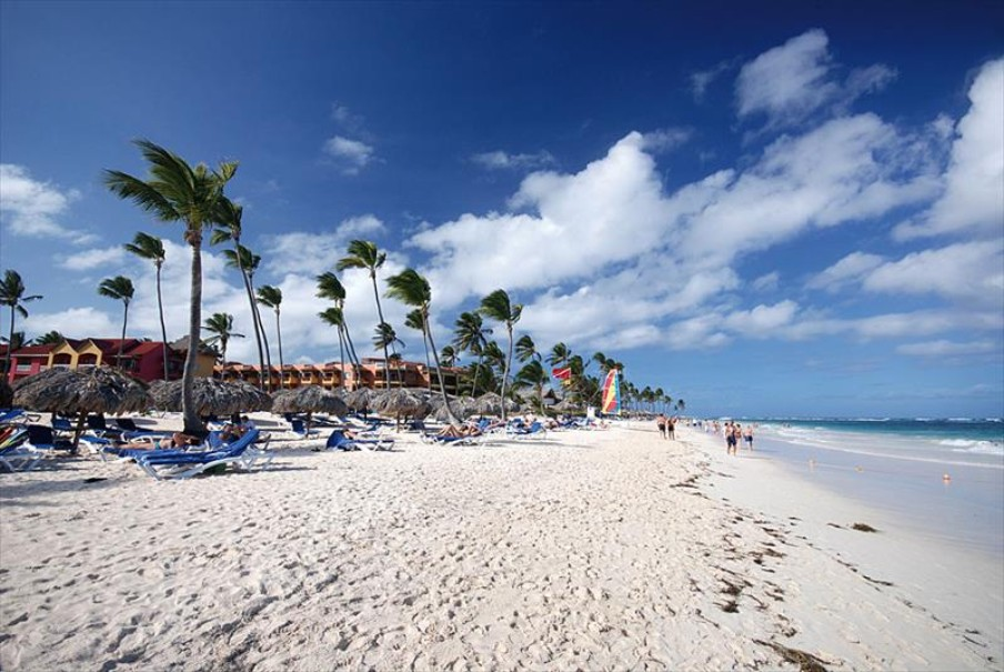 Hotel Punta Cana Princess All Suites and Spa resort (fotografie 22)