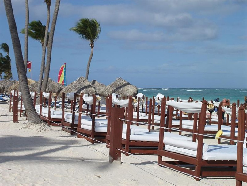Hotel Punta Cana Princess All Suites and Spa resort (fotografie 32)