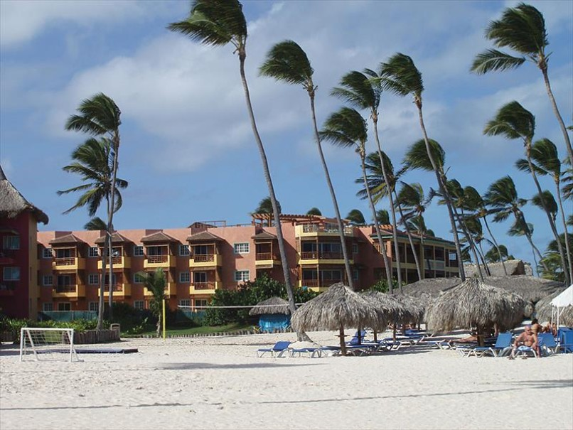 Hotel Punta Cana Princess All Suites and Spa resort (fotografie 35)