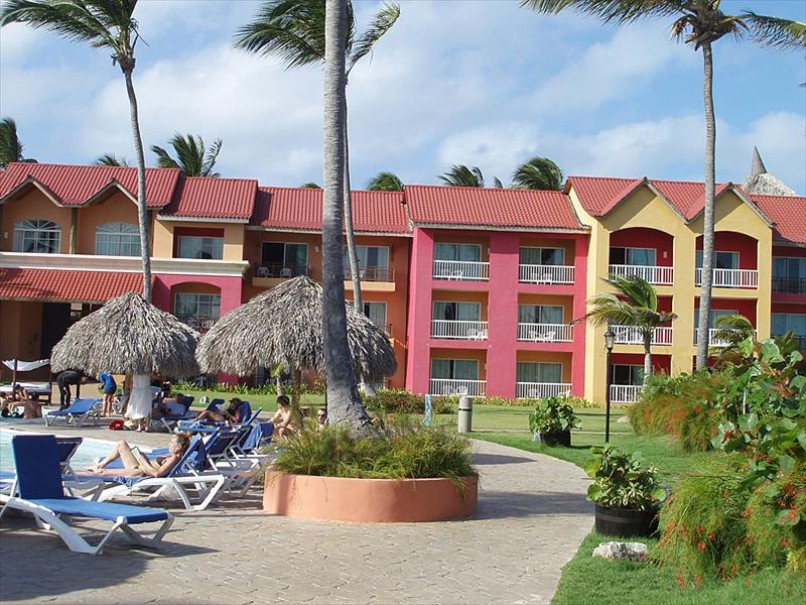 Hotel Punta Cana Princess All Suites and Spa resort (fotografie 36)