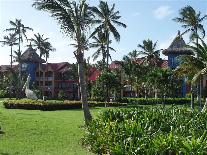 Hotel Punta Cana Princess All Suites and Spa resort (fotografie 39)