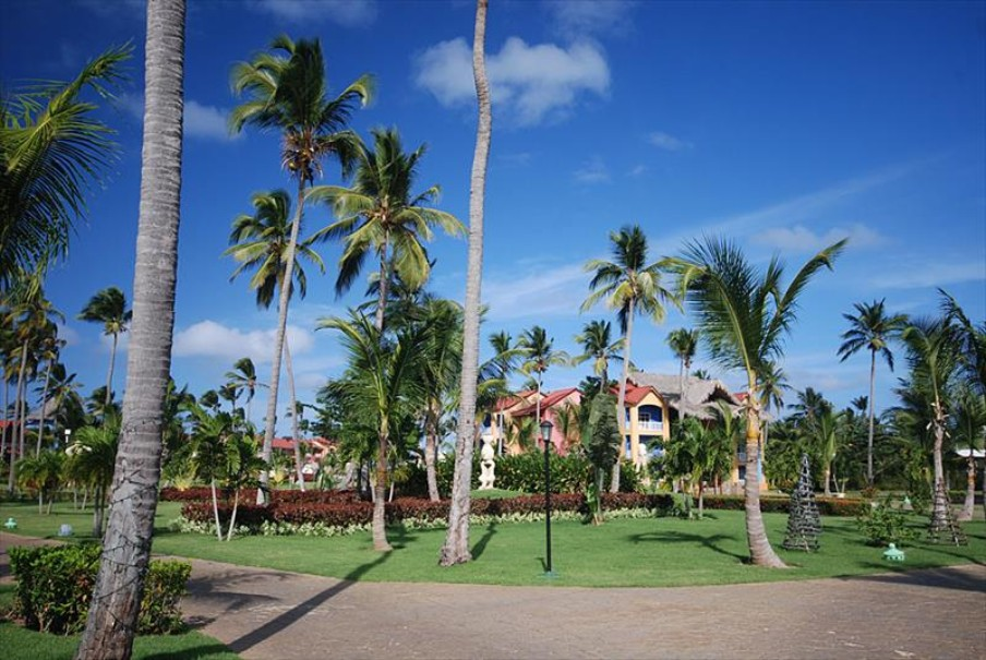 Hotel Punta Cana Princess All Suites and Spa resort (fotografie 42)